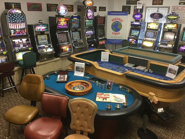 casino machines for sale in south africa
